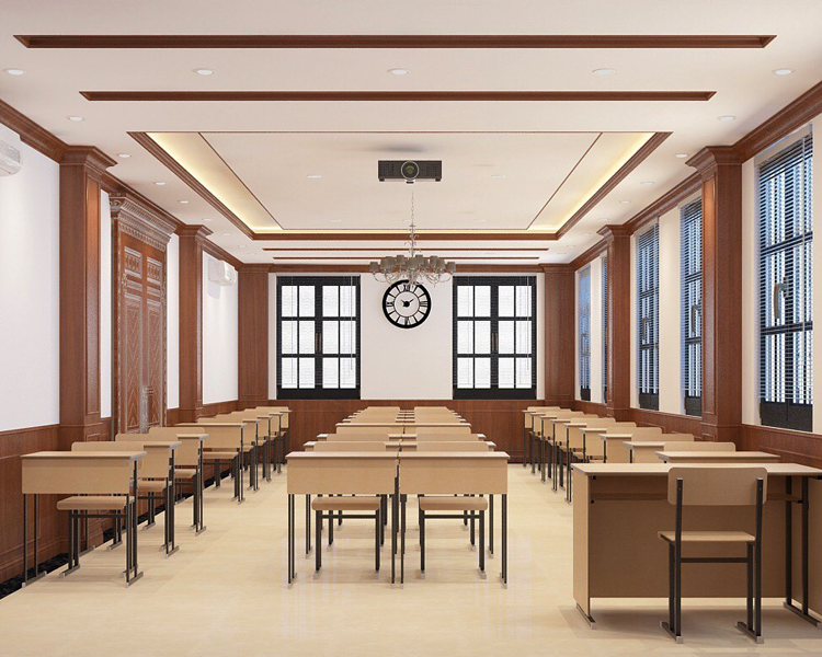 Lecture Room(Large type)